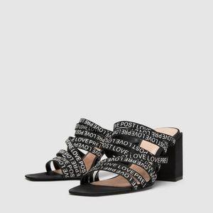 Zara shoes (3364)